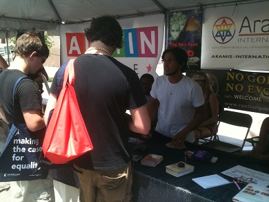 Gaypride Houston 66ah 2
