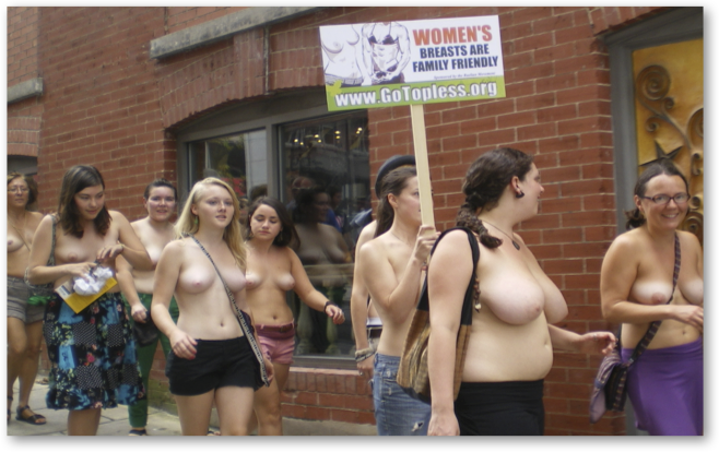 Gotopless Asheville 2011 Img6of8
