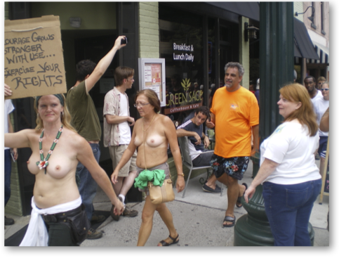 Gotopless Asheville 2011 Img7of8